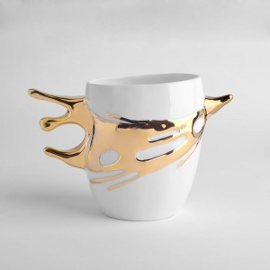 Kubek porcelanowy SPLASH